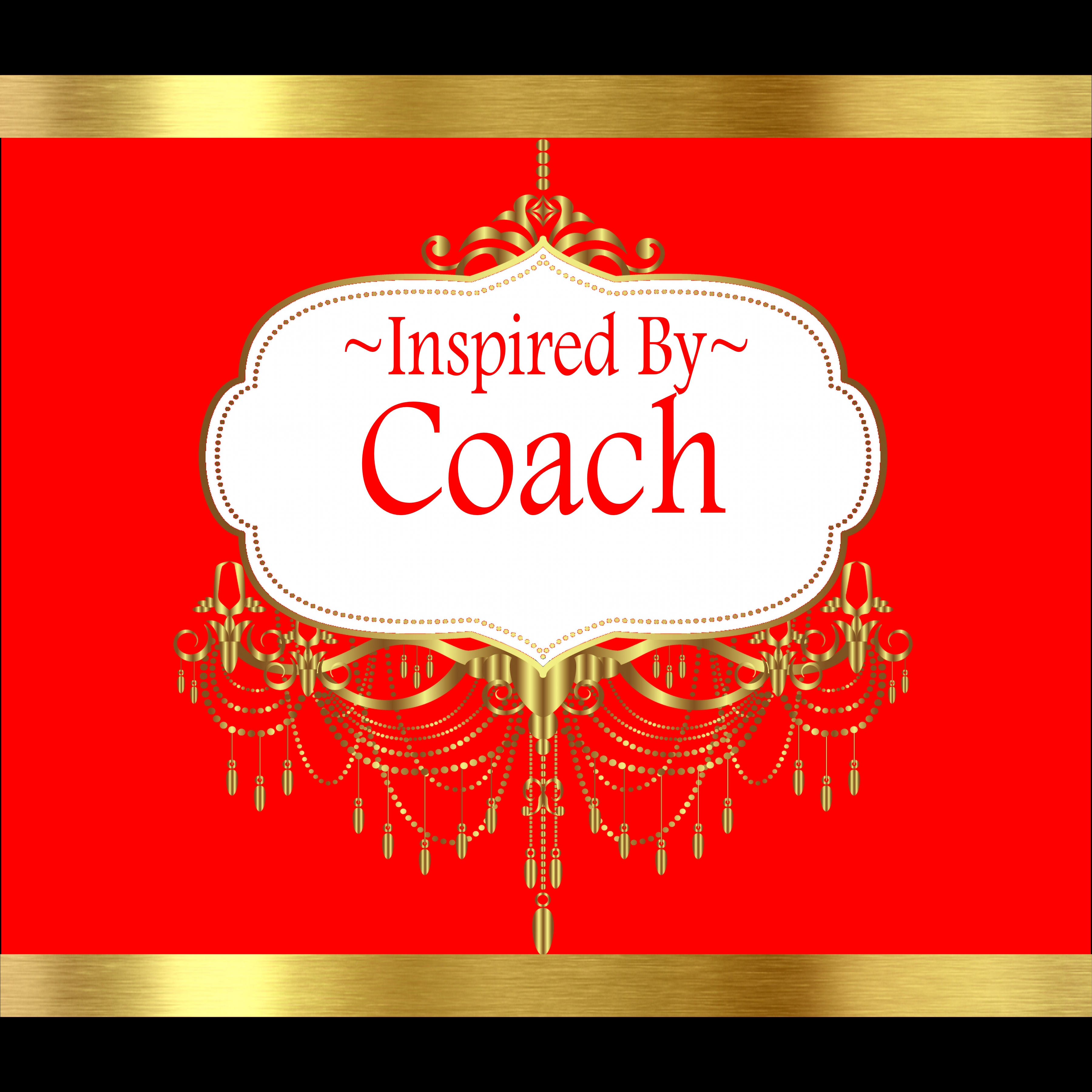 Coach Inspired Wrappers