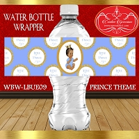 Little Prince Royal Wrapper