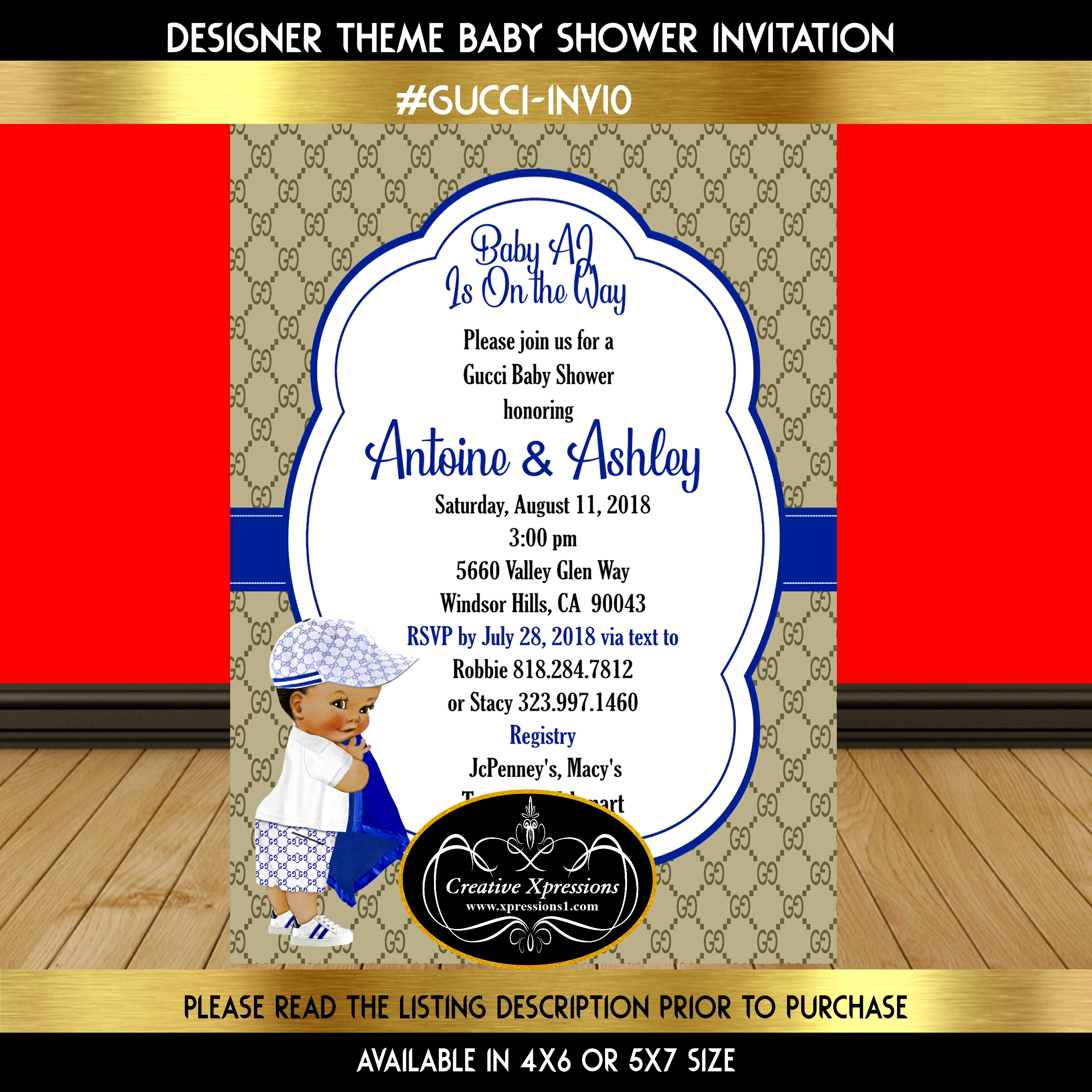 Fantastic Come And Go Baby Shower Invitations Pattern - Invitations ...