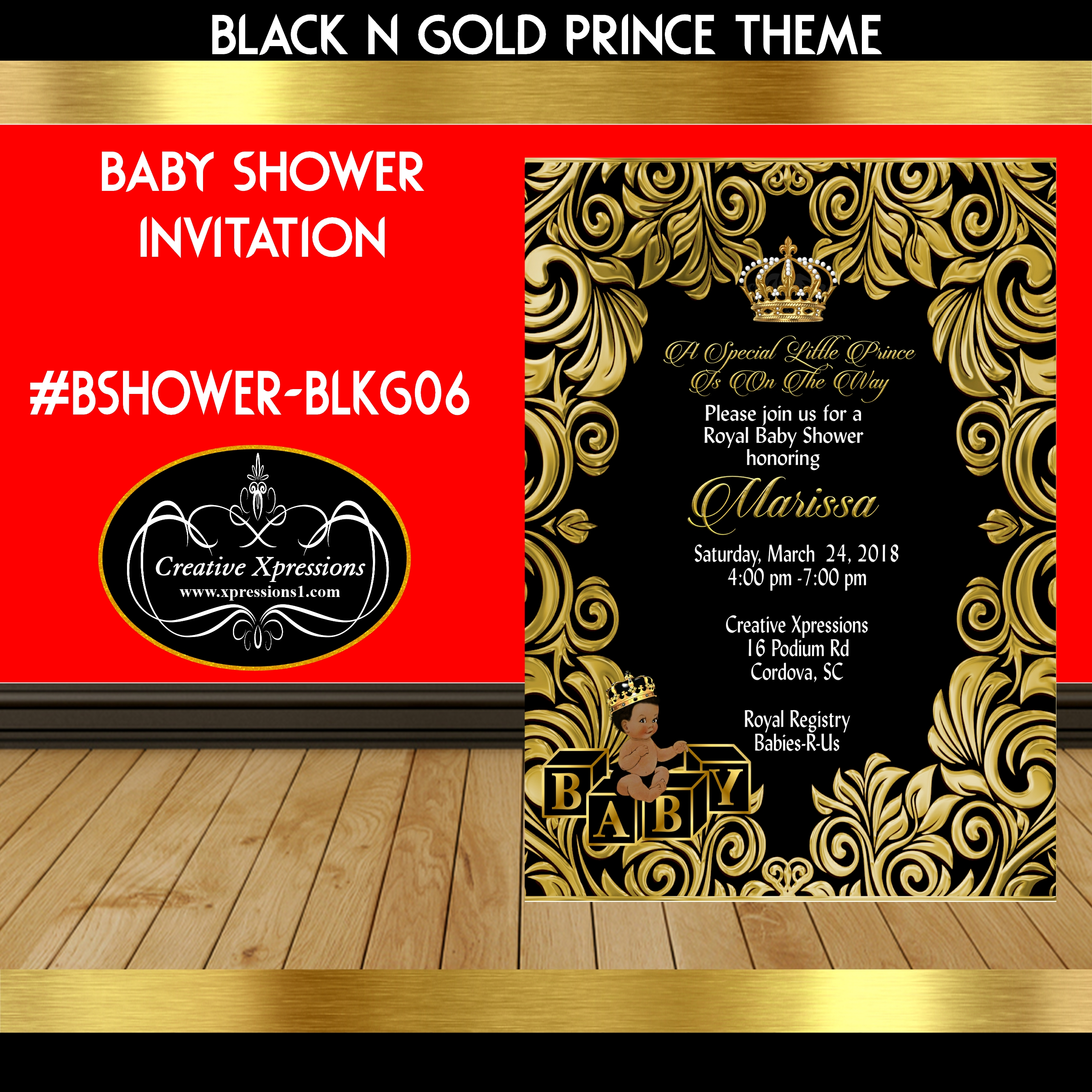 Baby Block Baby Shower Invitations Image collections - Invitation ...